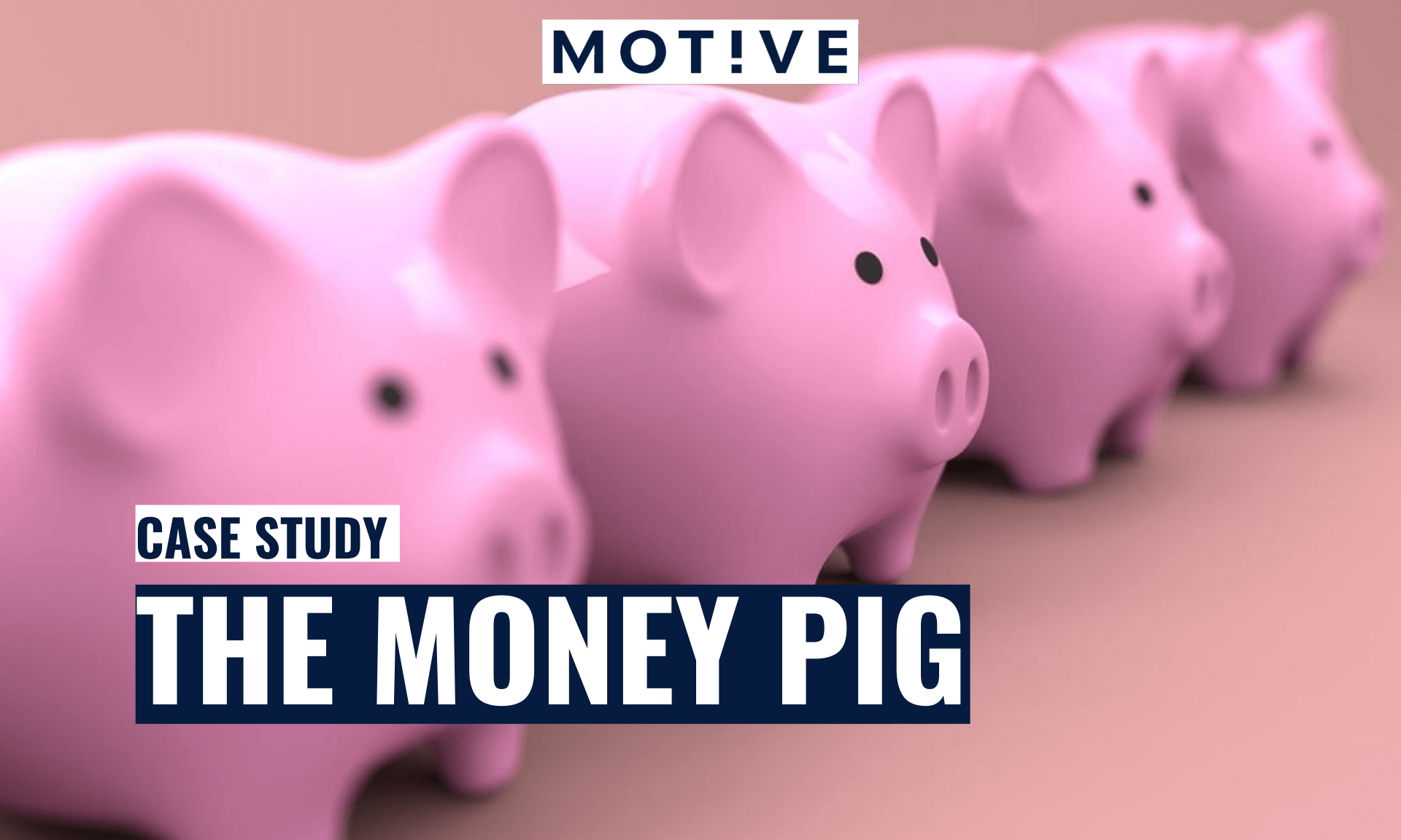 The Money Pig