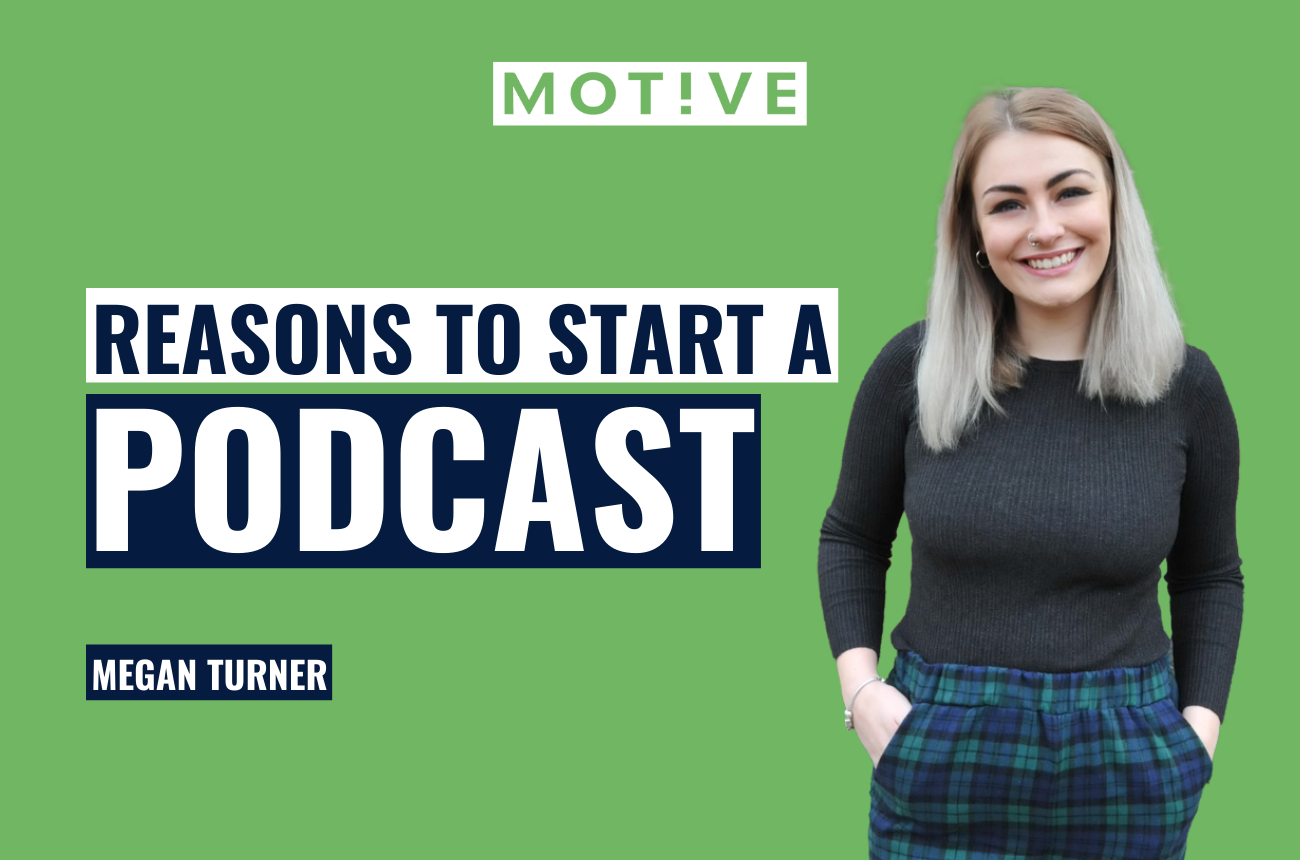 8 reasons podcasting can help your business