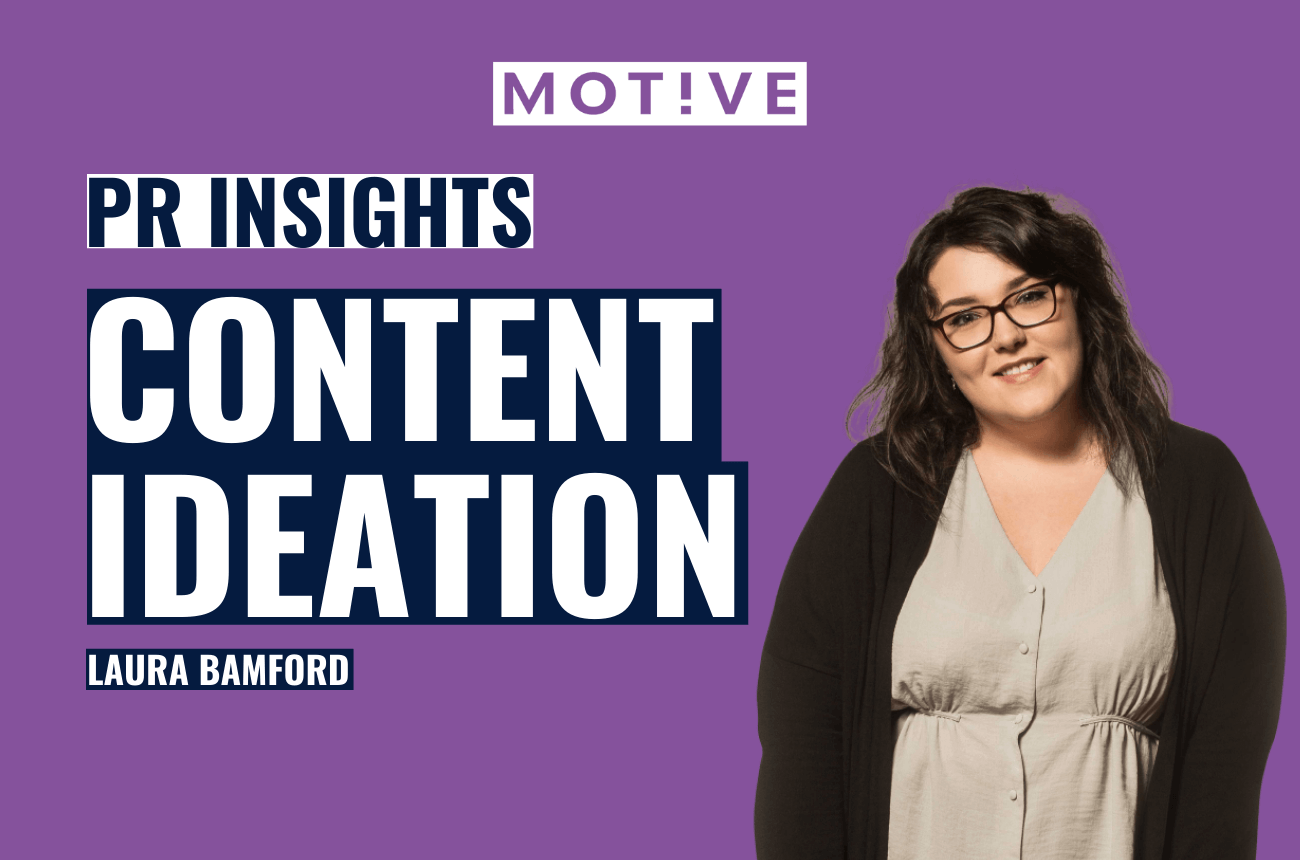 Finding GREAT creative content ideas