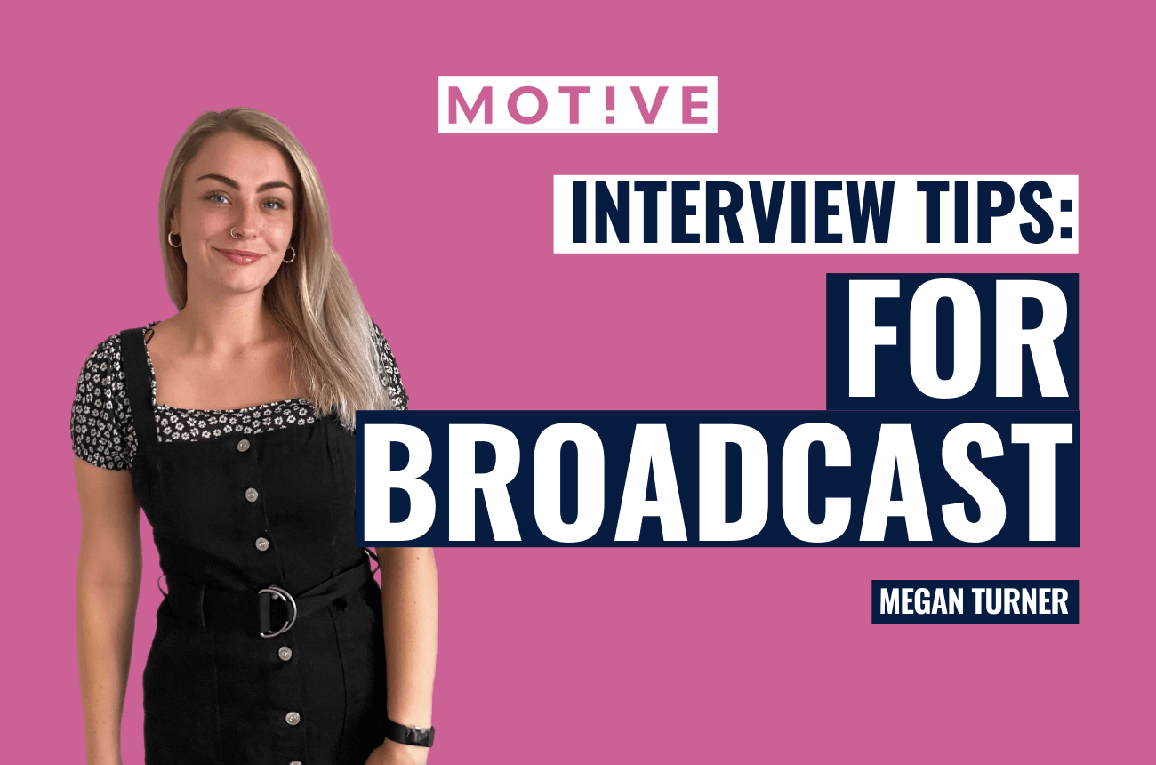 Tips for TV and radio interviews