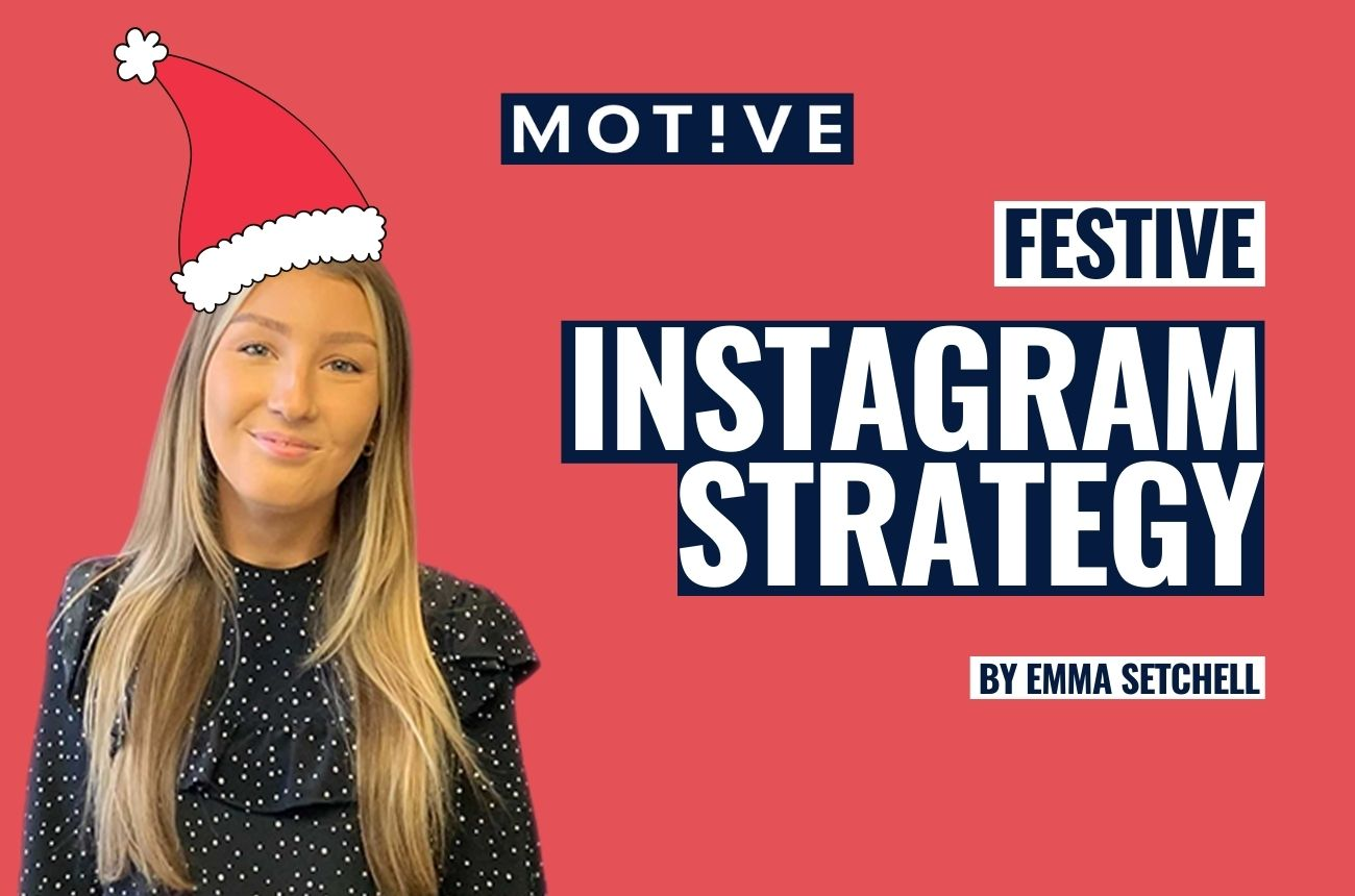 Do's and dont's for festive Instagram strategies