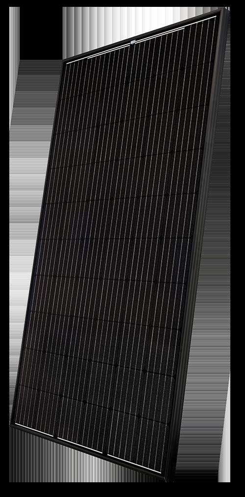 Heckert Solar NeMo 2.0 60M Black