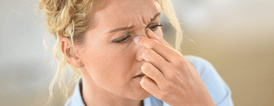 Finding OTC remedies to treat your chronic sinusitis may not always work. Sometimes there are natural solutions that can help rid you of your sinus pain.