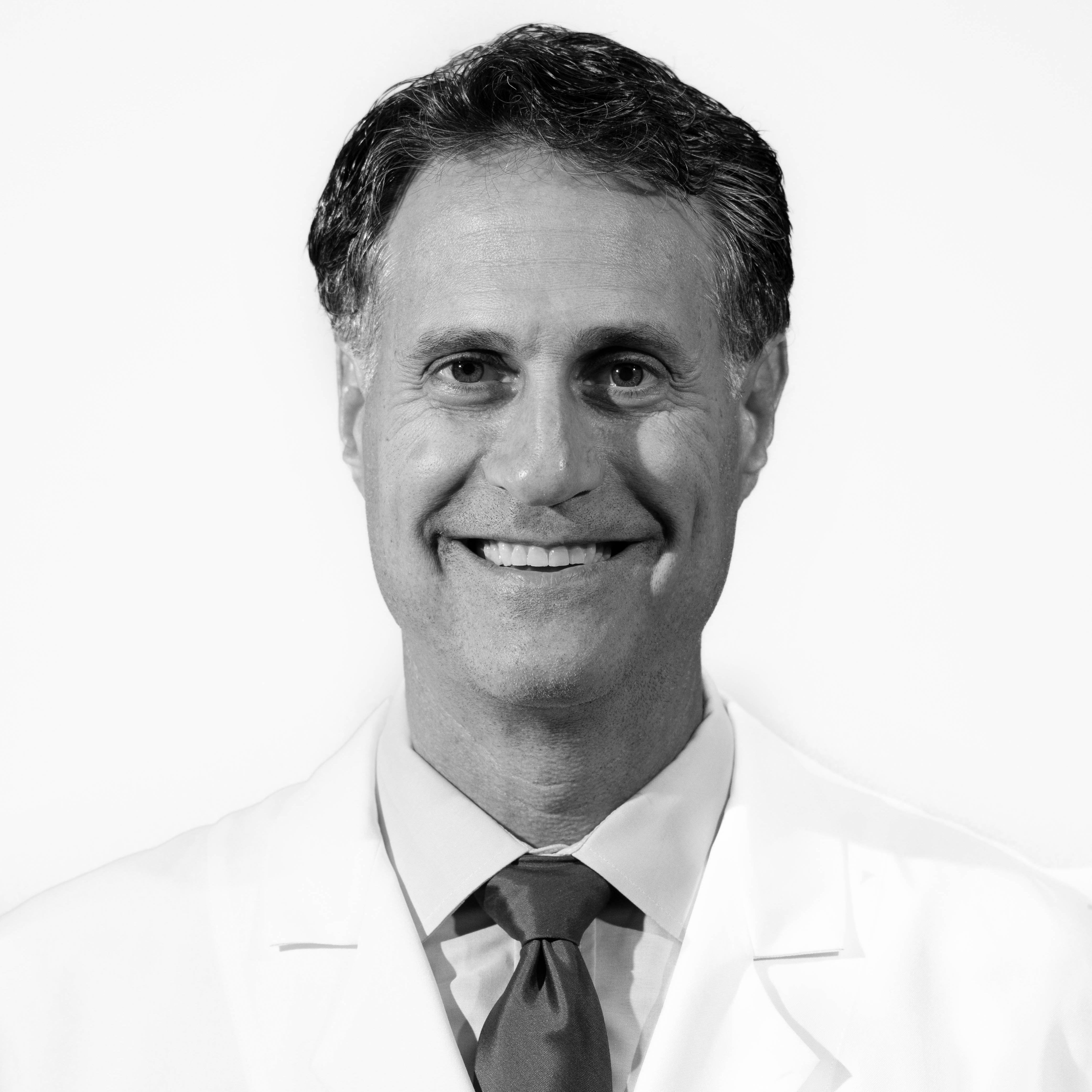Gary S. Schwartz, M.D., M.H.A.