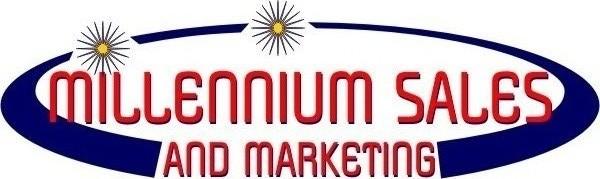 Millenium Sales Logo