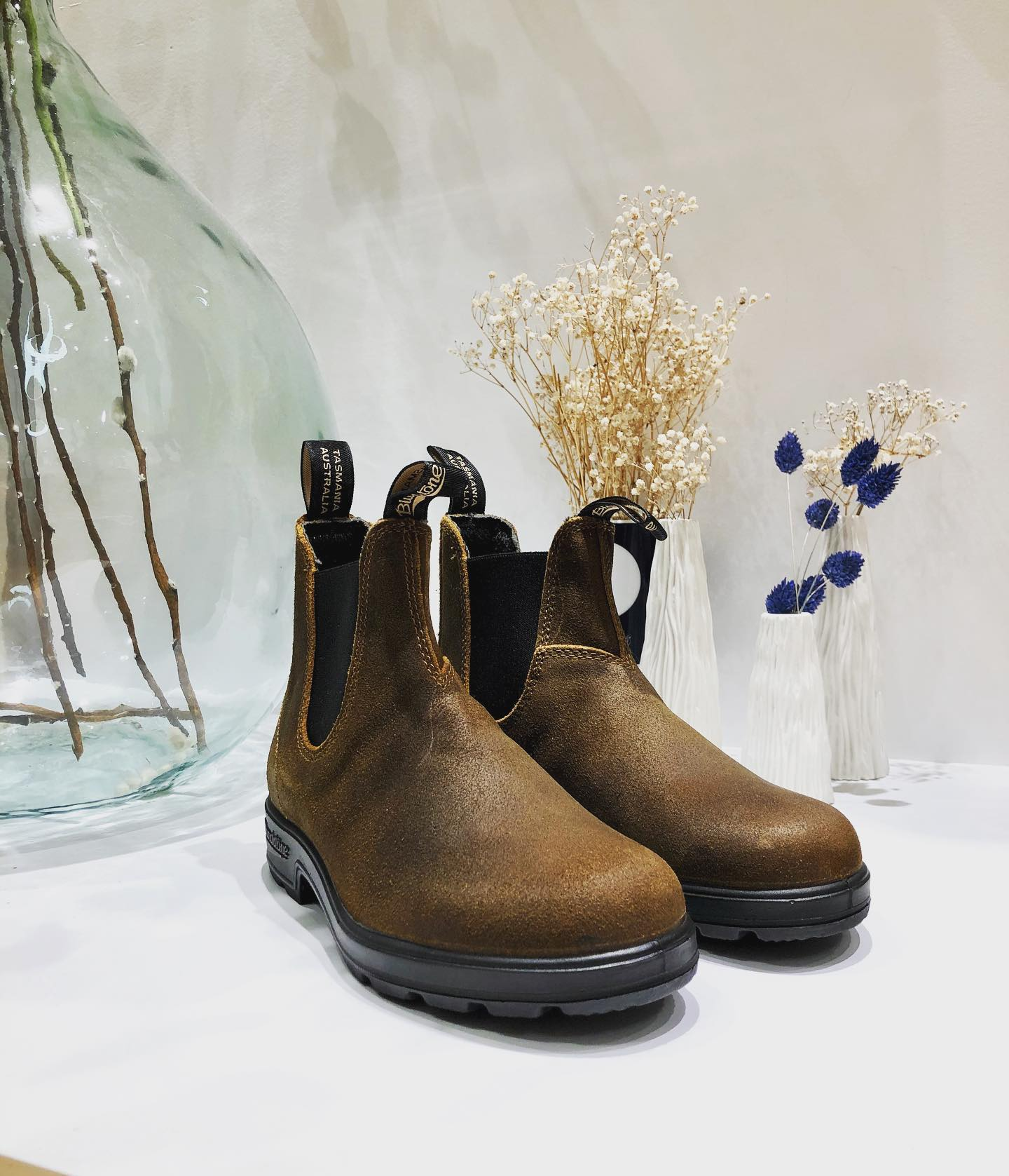 Les boots @blundstonefrance sont arrivées !!! @blundstonehttps://www.instagram.com/p/CGX2wVIF_pO/