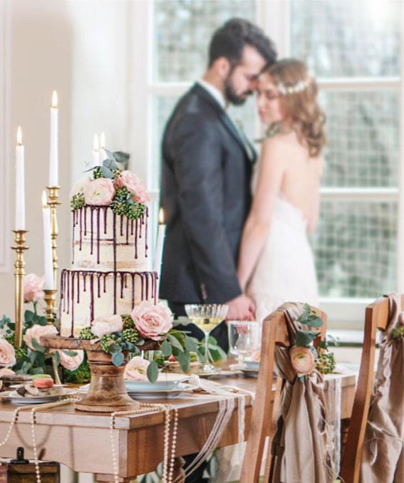 Hochzeitslocation in München