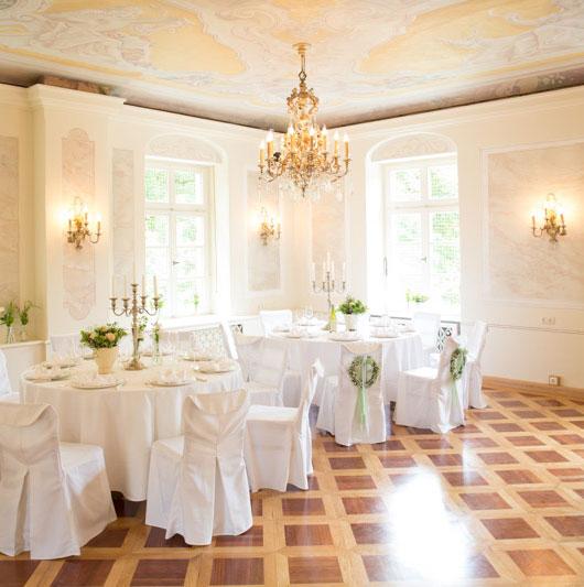 Luitpoldsaal Bamberger Haus