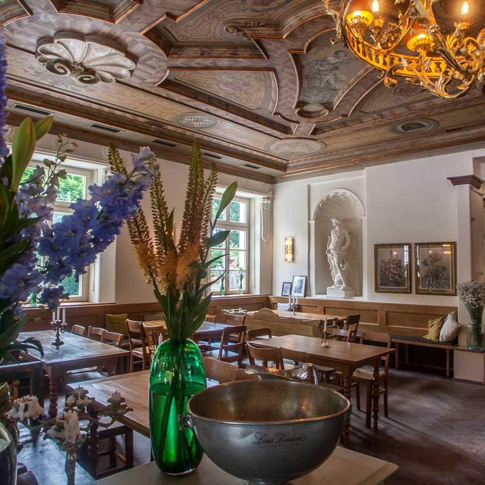 Bamberger Haus Restaurant