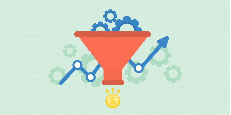 What is a B2B sales funnel?