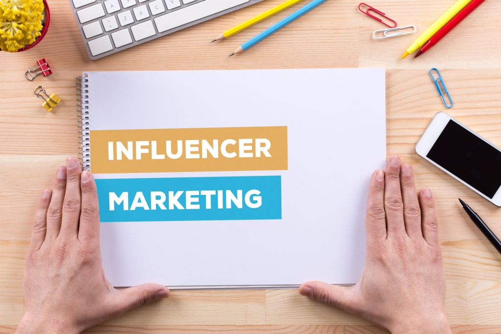 who can help me with influencer marketing?