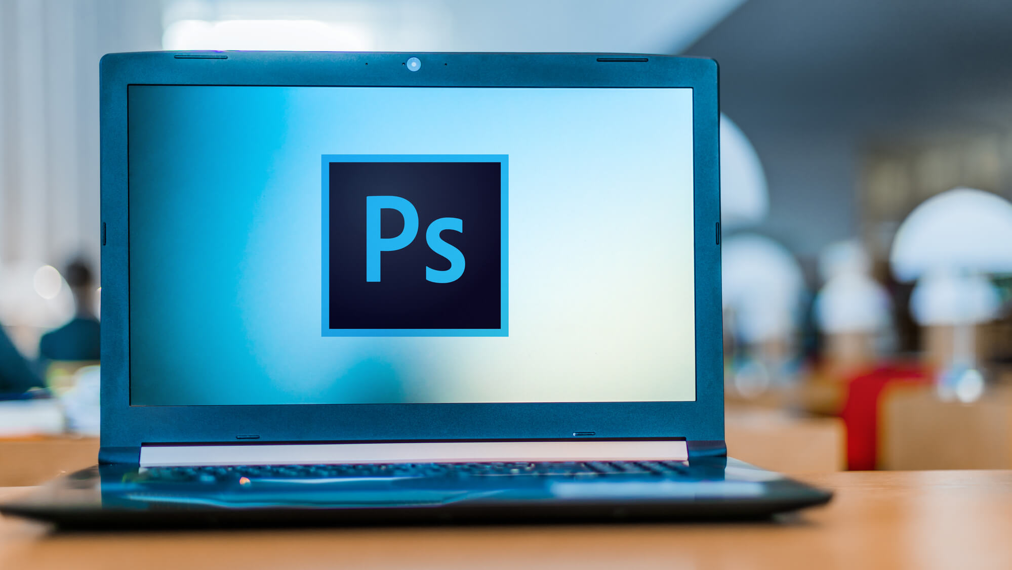 How can photoshop help create multimedia content?
