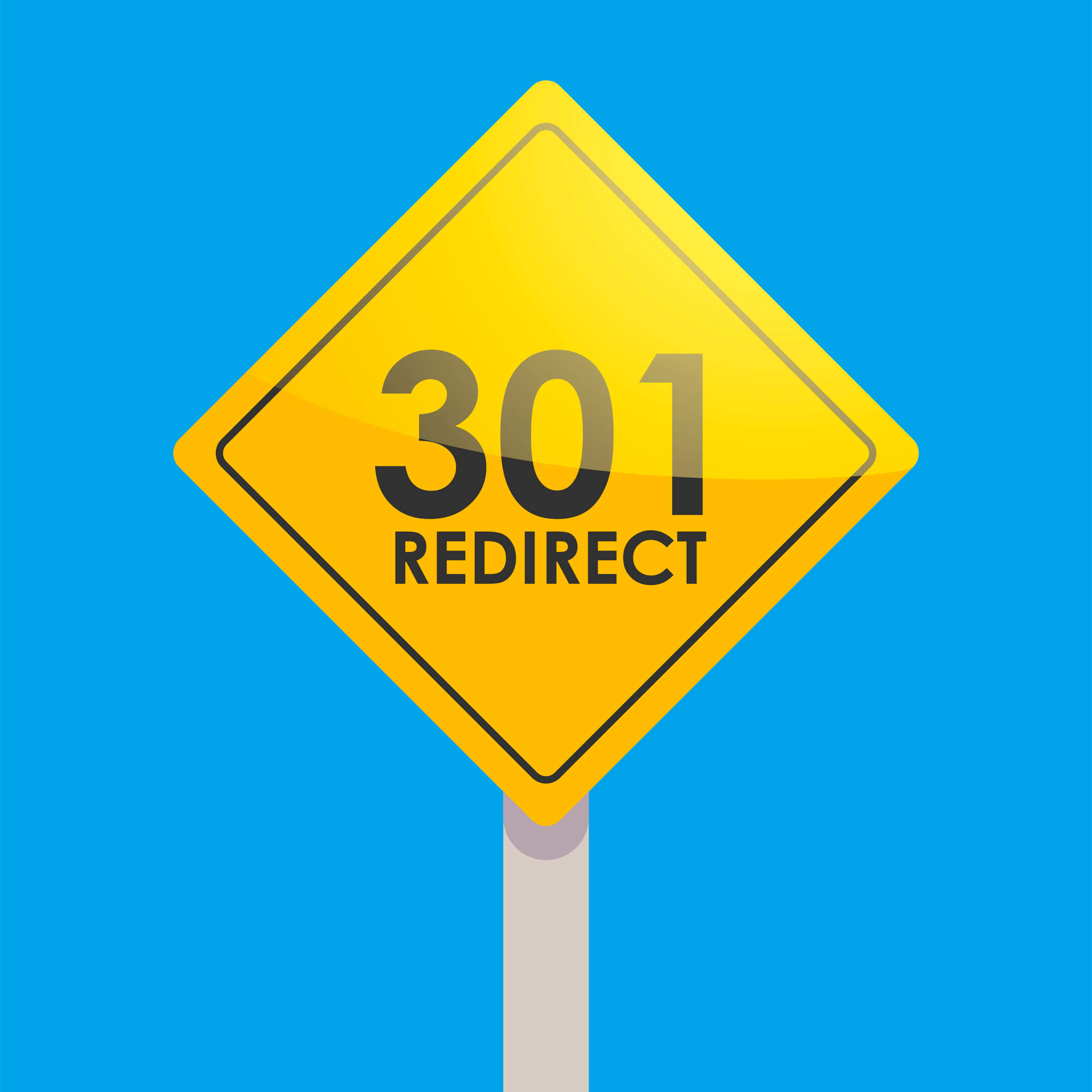 What are website redirects?