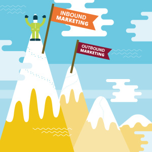 An inbound marketing strategy is critical to the success of your business