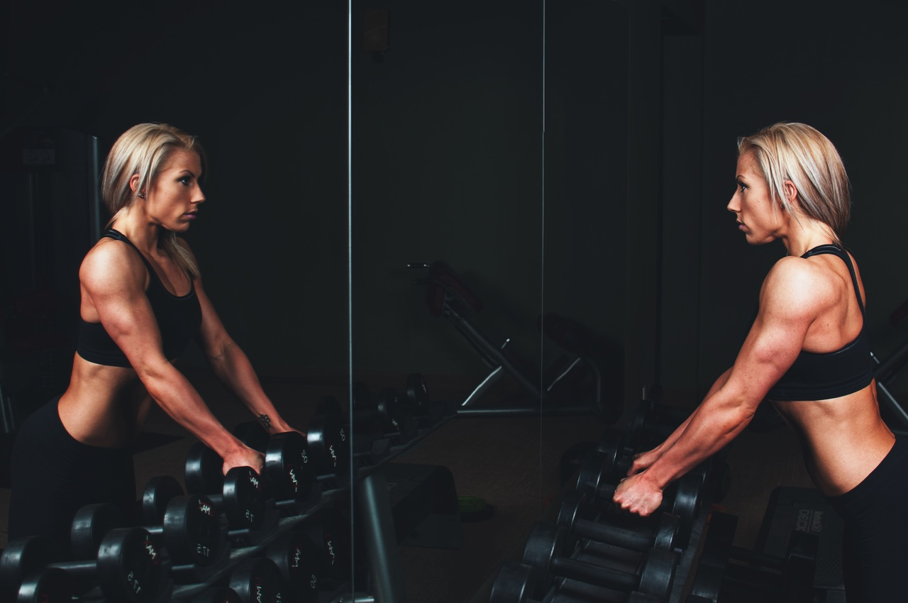 Social media important key for the success of gyms