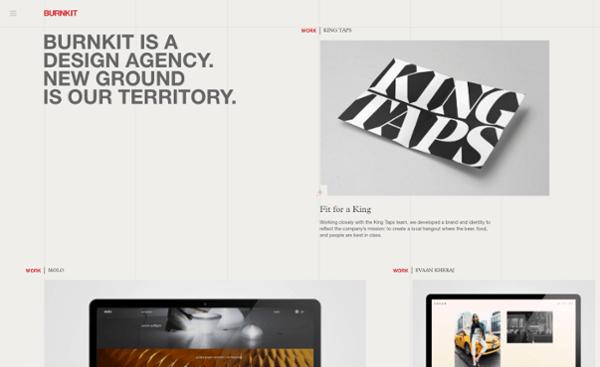white-space-web-design