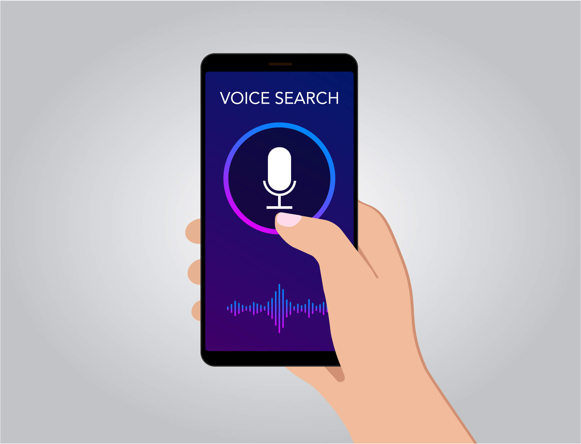 mobile-phone-voice-search