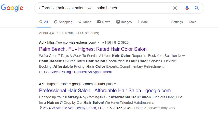screenshot-google-search-result