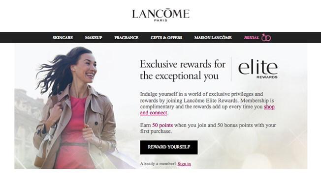 lancome-ad-screenshot