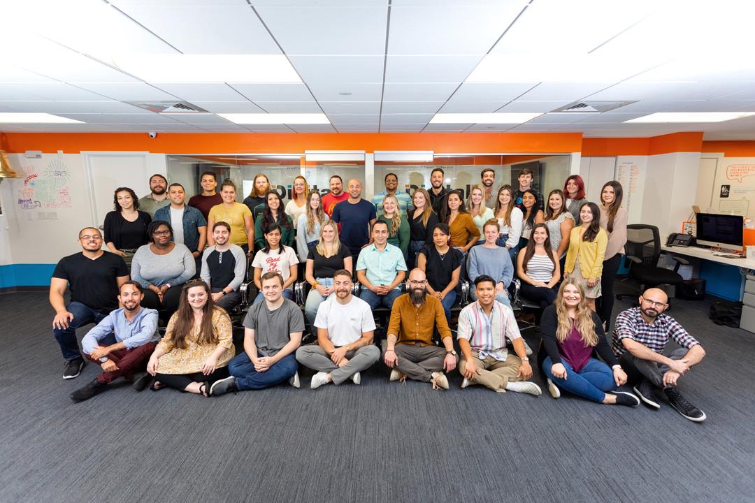 digital resource team photo