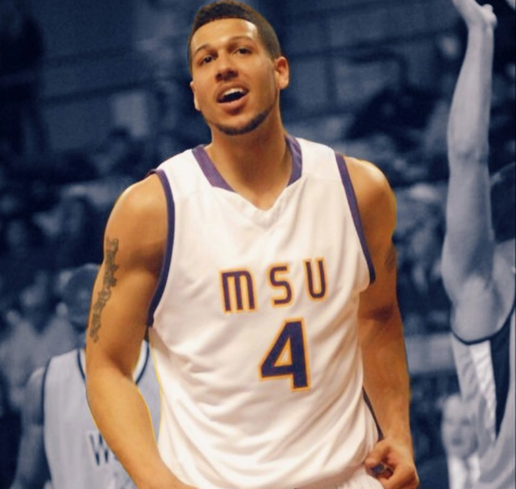 Jefferson led the Minnesota State Mavericks to the NCAA D2 National Championship game