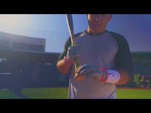 Situational Hitting Tips with Mike Trout