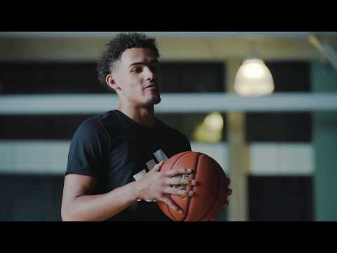The Trae Young Move