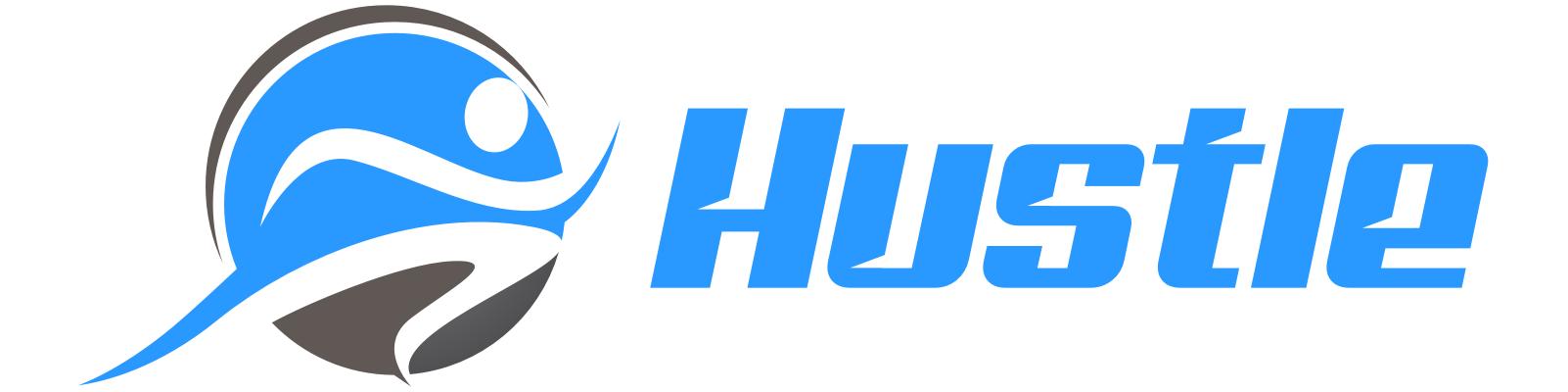 Hustle Sports Training Logo