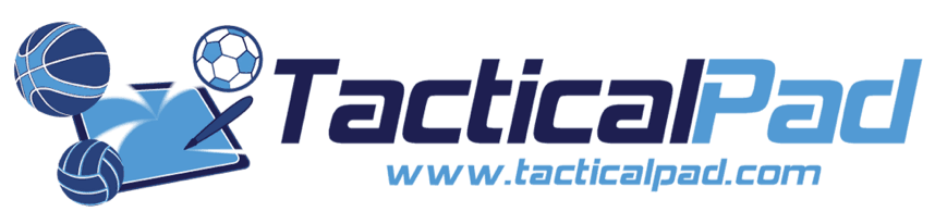 TacticalPad Logo