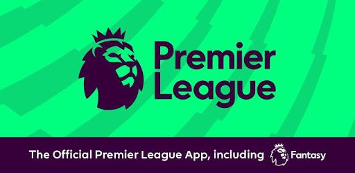 Premier Leagu App logo