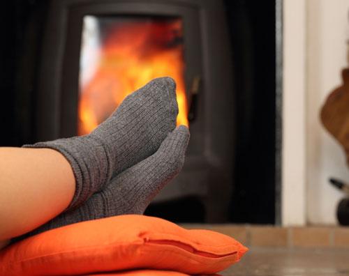 warm-feet