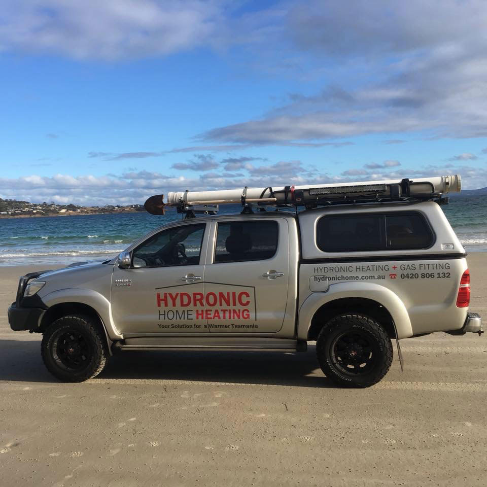 Hydronic Home Vehicle