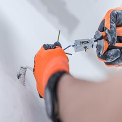 General electrical maintenance