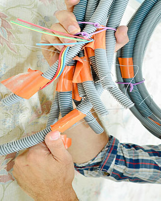 Electrician Central Coast