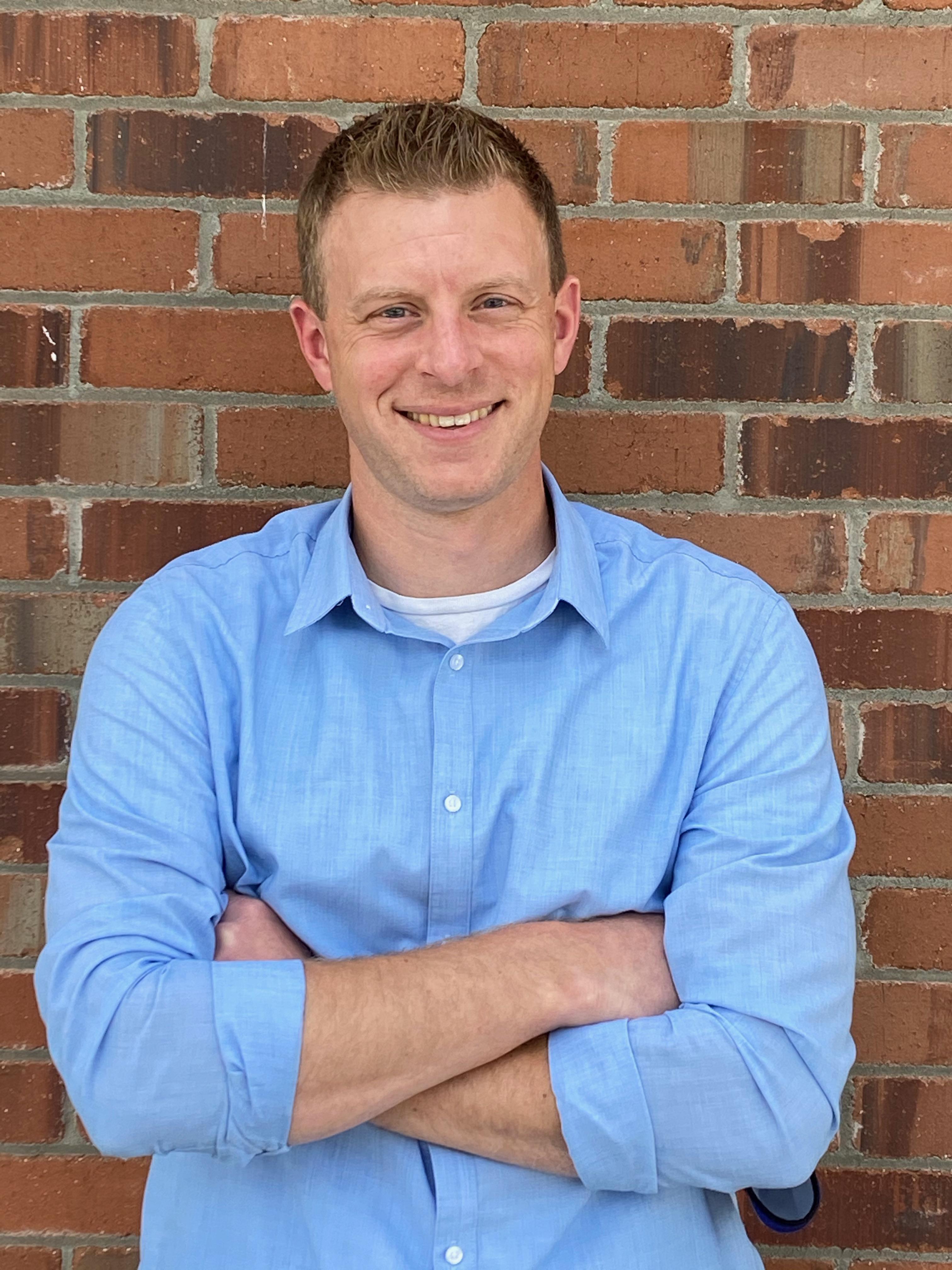 Dr. Andrew McCarthy – Veterinarian