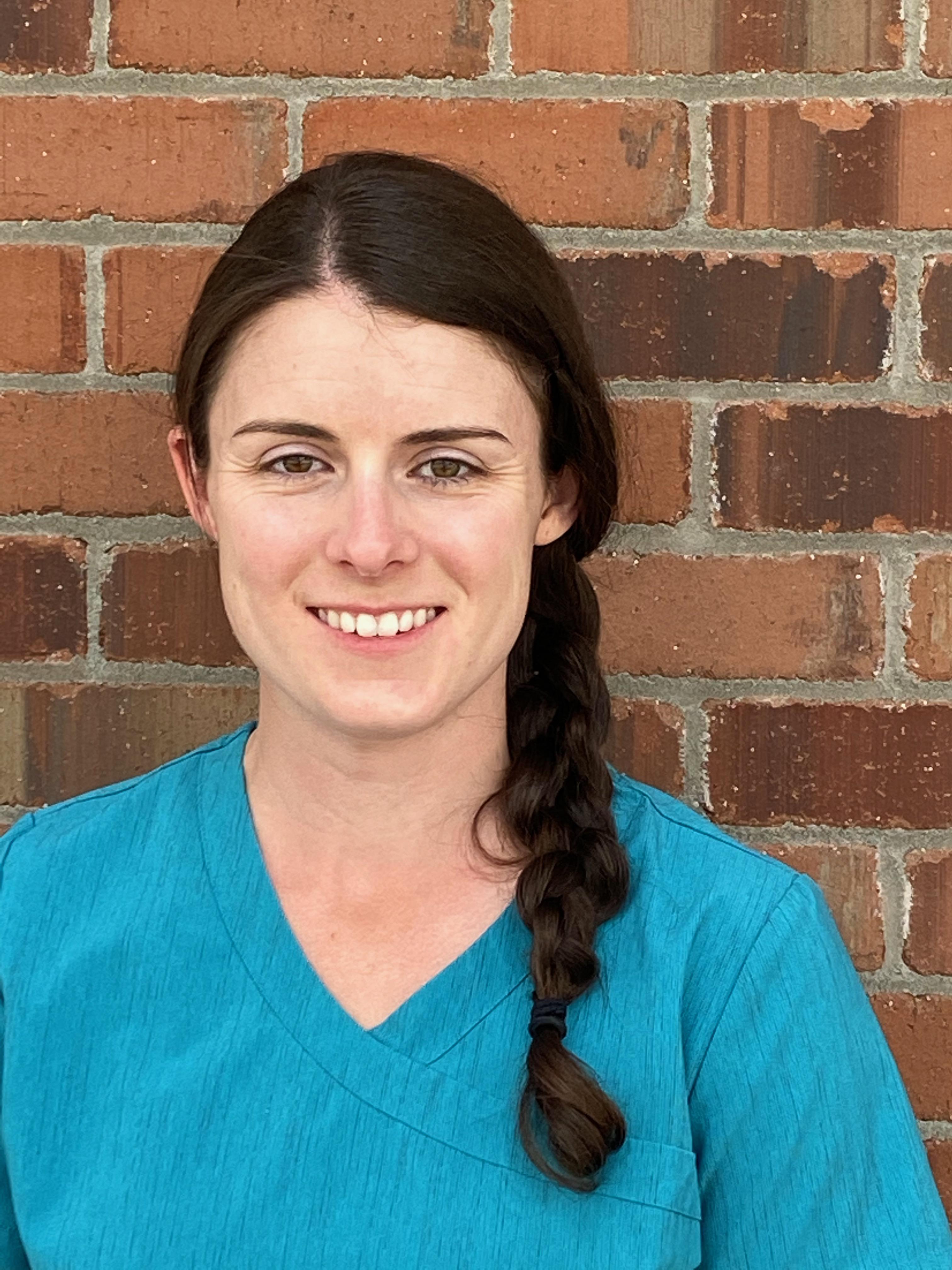 Kelly - Registered Veterinary Technician