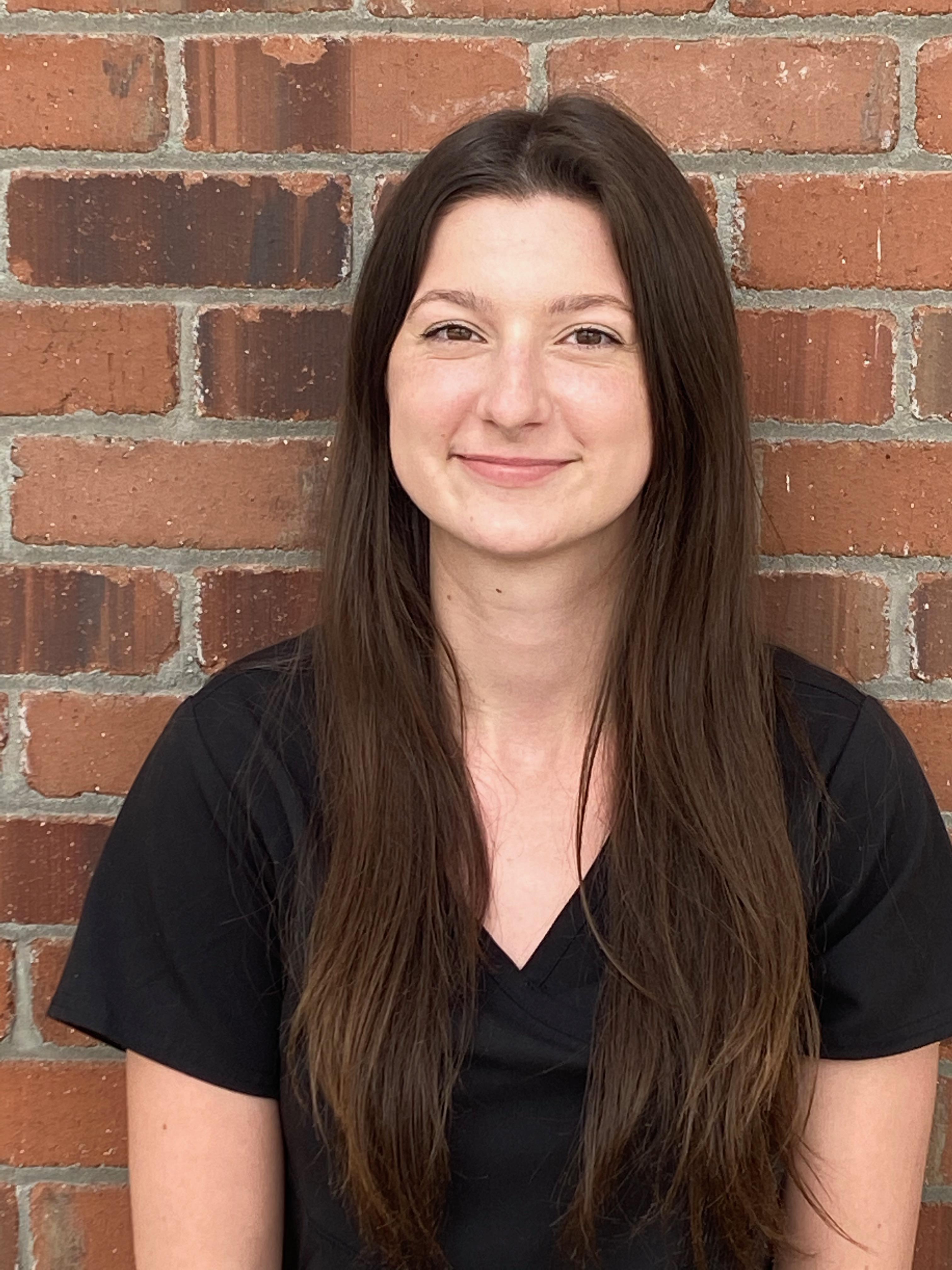 Julia - Veterinary Receptionist