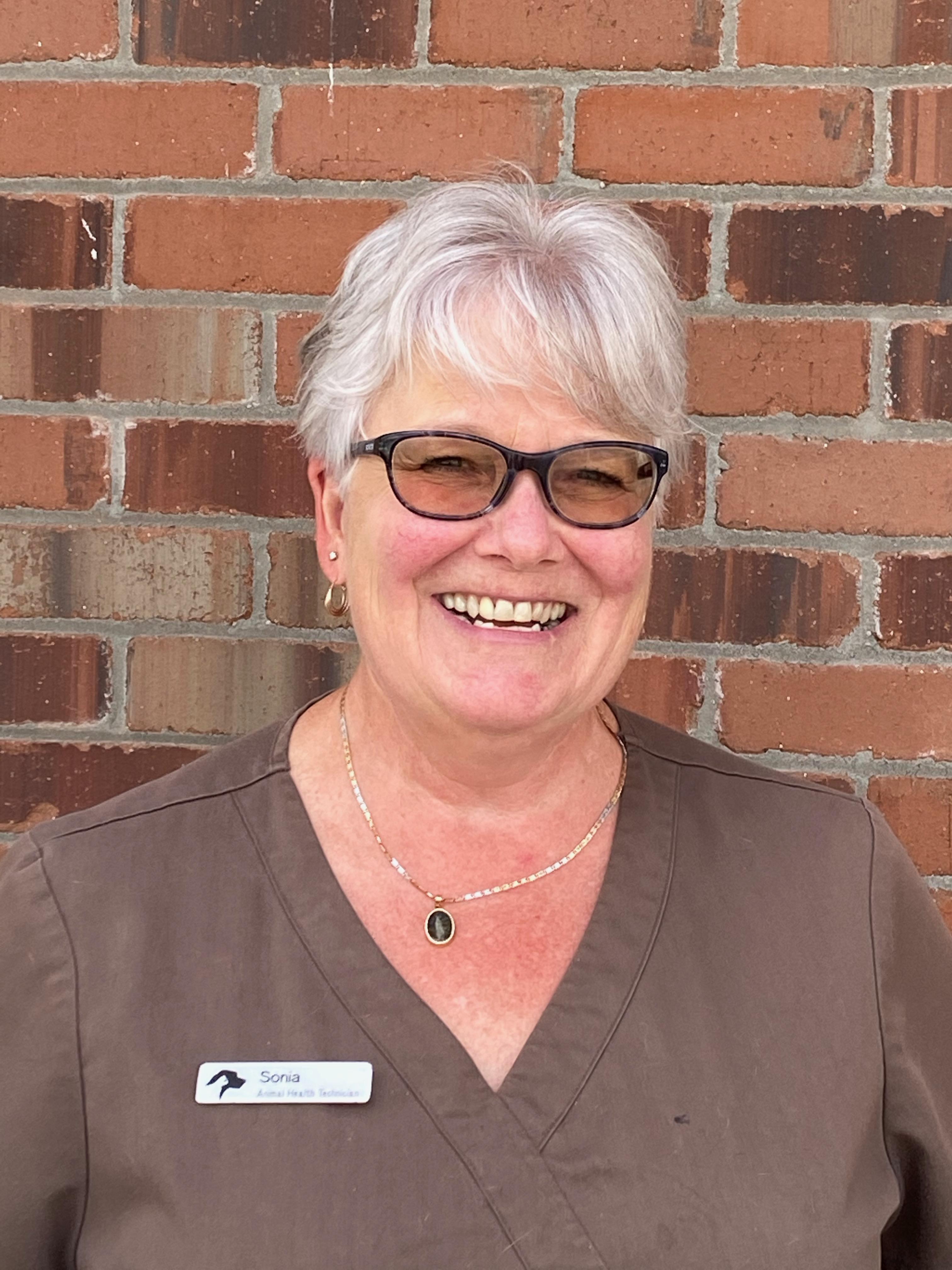 Sonia - Registered Veterinary Technician