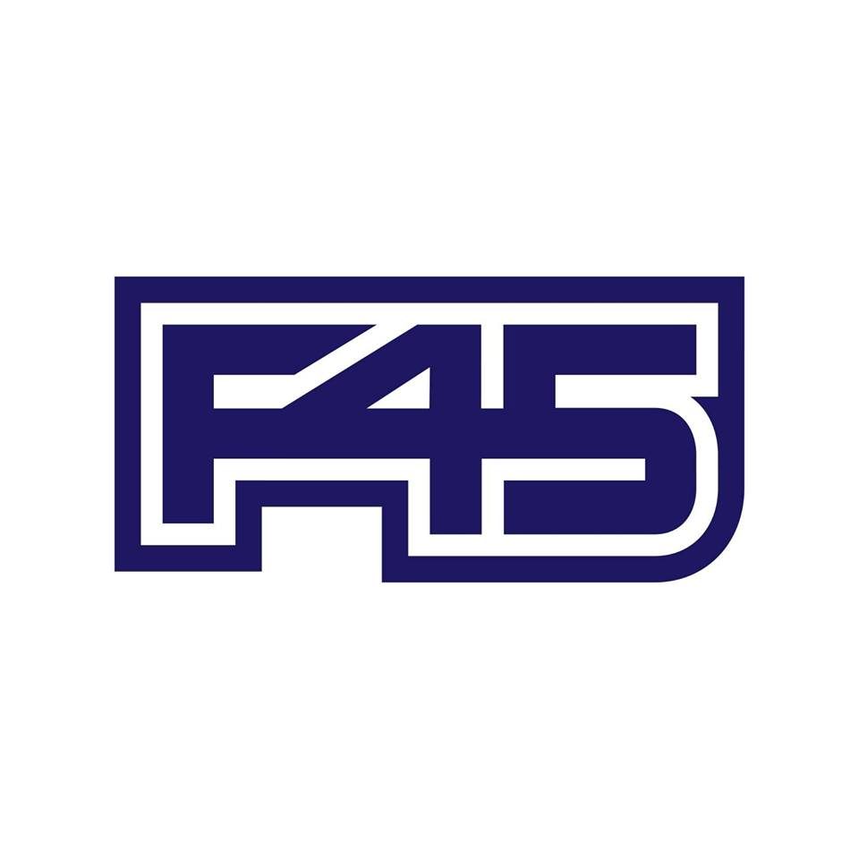 F45 Functional Fitness