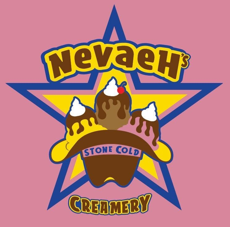 Nevaehs Stone Cold Creamery