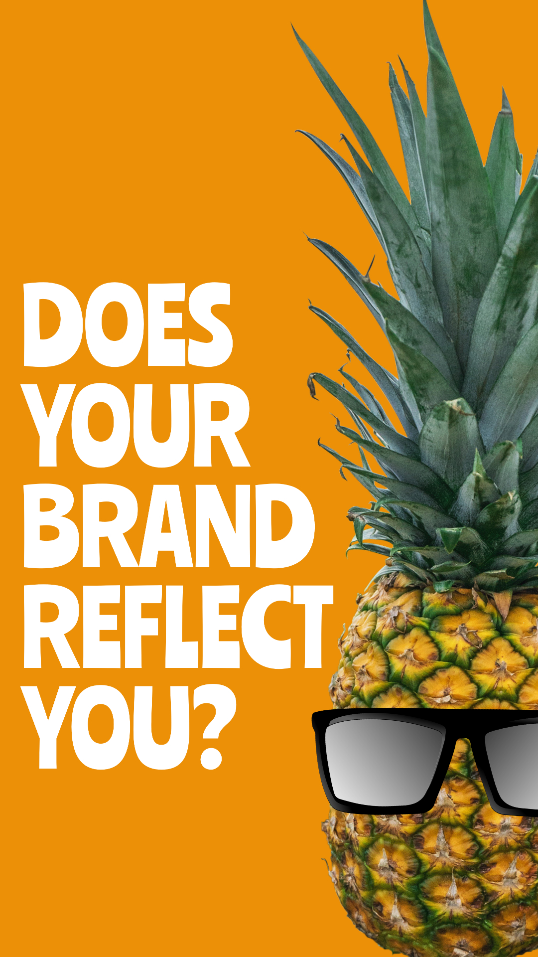 Does your brand reflect you?