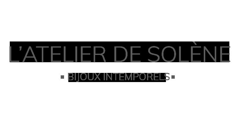 Logo l'Atelier de Solène
