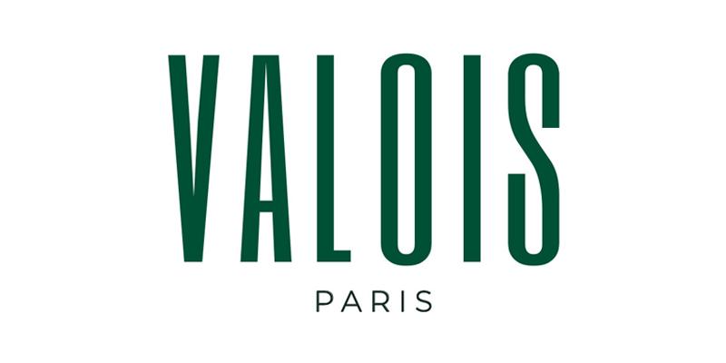 Logo Valois