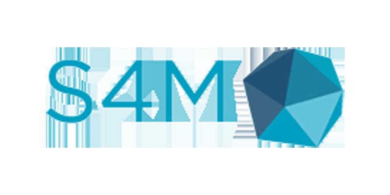 Logo S4M
