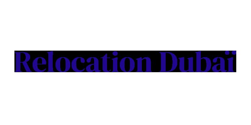 Logo Relocation Dubaï