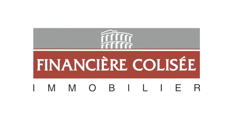 Logo Financière du Colisée