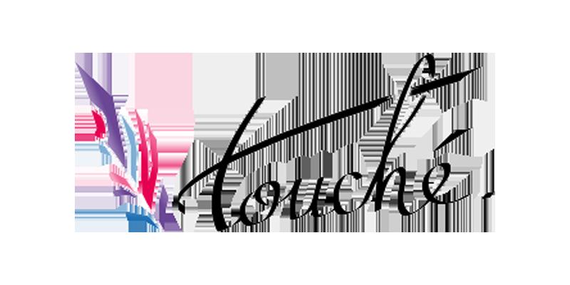 Logo Touché