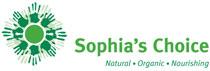 Sophia's Choice logo