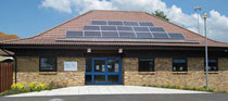 Bridport Childrens Centre