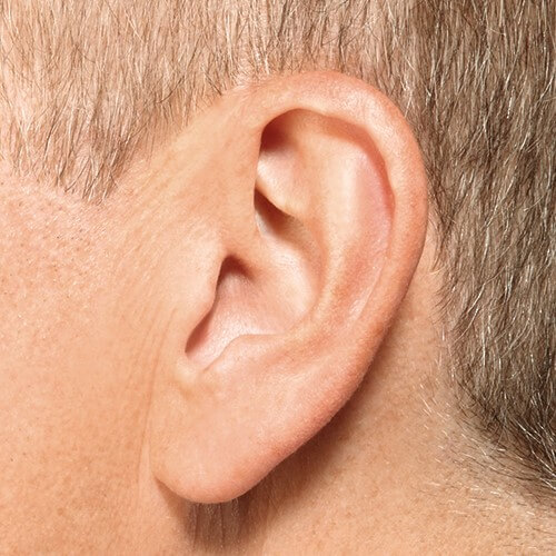 invisible in canal hearing aids